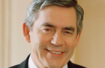 Gordon Brown – 2007 Mansion House Speech