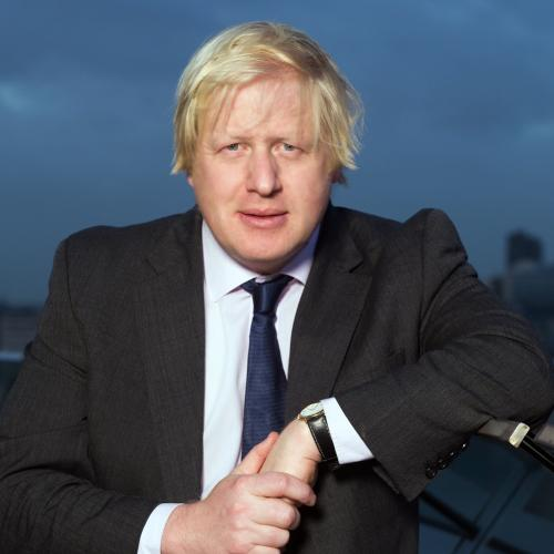 Boris Johnson – 2021 Comments on the Antivirals Taskforce