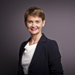 Yvette Cooper – 2015 Comments on Rising Crime Under David Cameron