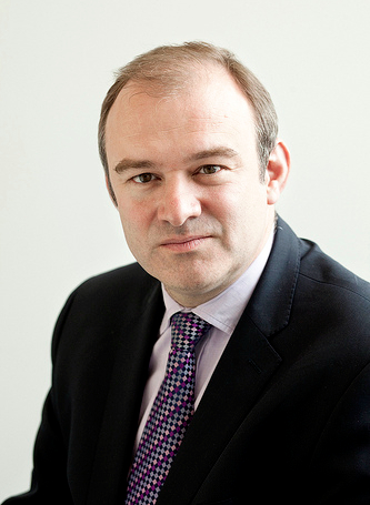 Ed Davey – 2021 Speech in the House of Commons on David Amess