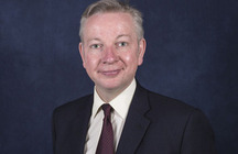 Michael Gove – 2021 Statement on Digital Delivery