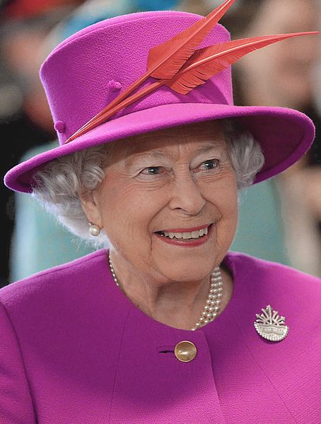 Queen Elizabeth II – 2021 Queen's Speech