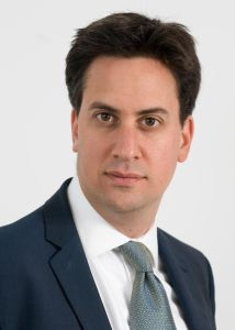 Ed Miliband – 2020 Comments on New Economics Foundation Report on Regional Inequality