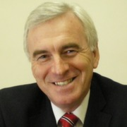 John McDonnell – 2020 Comments on the Suspension of Jeremy Corbyn from the Labour Party