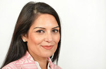 Priti Patel – 2020 Comments on Agreement Between UK and France on Illegal Migration