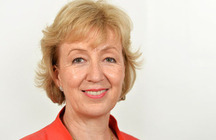 Andrea Leadsom – 2014 Comments on Credit Unions