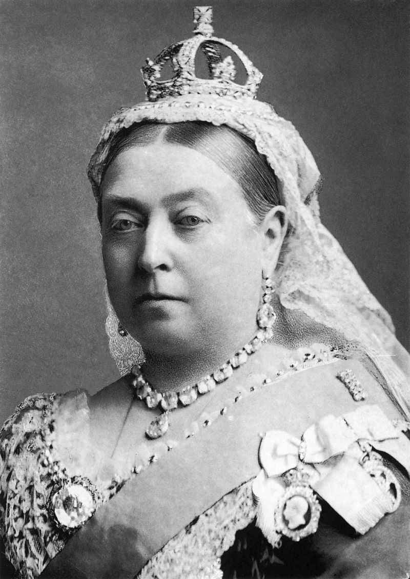 Queen Victoria – 1872 Queen's Speech