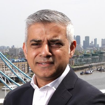 Sadiq Khan – 2021 Statement Following Death of HRH The Duke of Edinburgh