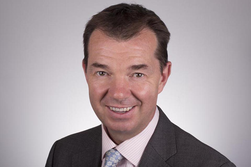 Guy Opperman – 2020 Speech on Trustee Stewardship