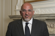 Nadhim Zahawi – 2021 Comments on Vaccine Rollout
