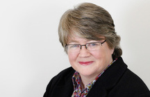 Therese Coffey – 2021 Statement on the Household Support Fund