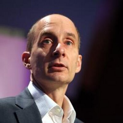 Andrew Adonis – 2021 Comments Following Appointment as Chair of the European Movement