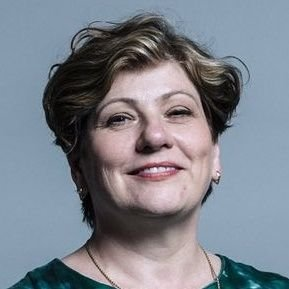 Emily Thornberry – 2020 Comments on US Trade Tariffs