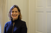 Victoria Atkins – 2021 Statement on the Domestic Abuse Bill