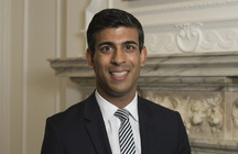 Rishi Sunak – 2020 Statement on the Comprehensive Spending Review