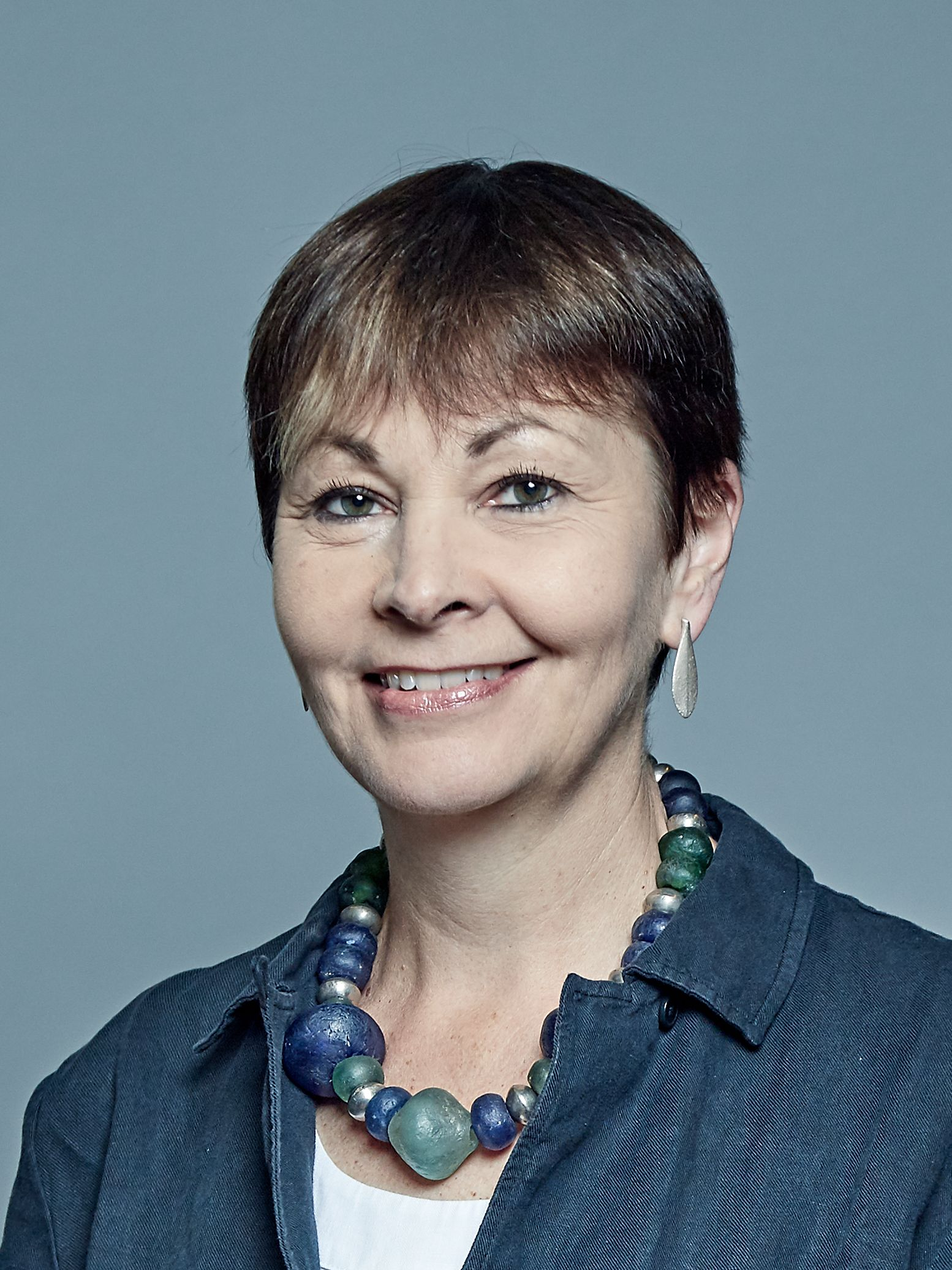 Caroline Lucas – 2021 Comments on the Queen's Speech
