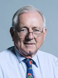Peter Bottomley – 2021 Speech on the UK Planning System