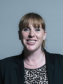 Angela Rayner – 2021 Comments on Prime Minister's Briefing Room