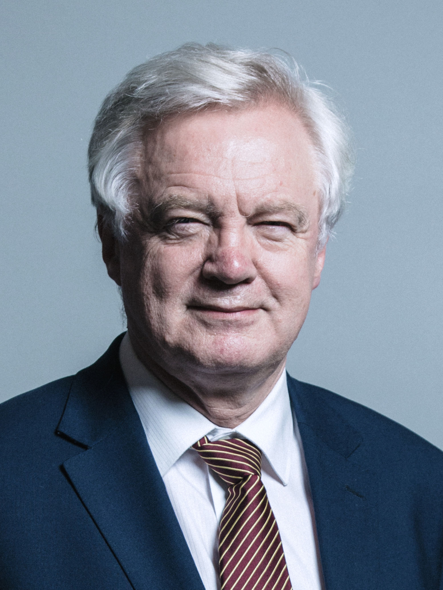 David Davis – 2020 Speech on Finance