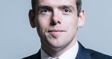 Douglas Ross – 2021 Speech on the Budget