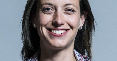 Helen Whately – 2020 Speech on Axial Spondyloarthritis