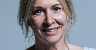 Nadine Dorries – 2021 Statement on the National Artificial Intelligence Strategy