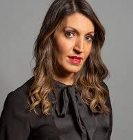 Rosena Allin-Khan – 2020 Comments on NHS Staff Mental Health