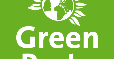 Jonathan Bartley – 2021 Comments on Green Party Local Election Results